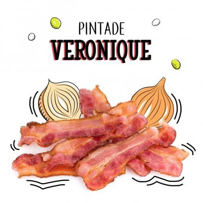 Pintade Veronique